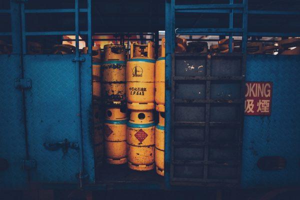 ガス代を節約するための方法