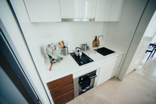 キッチンでのガス代節約方法