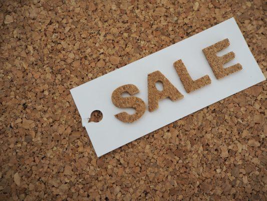 節約失敗談⑥:スーパーの特売品を買いすぎる