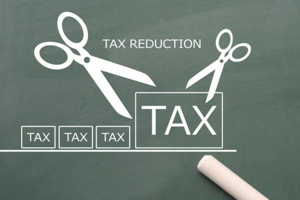 個人型確定拠出年金の節税効果
