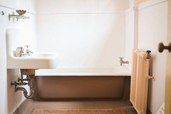 お風呂とシャワーの水道代を比較しよう