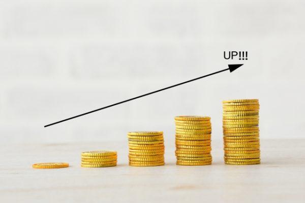 サブスクリプションのデメリット①:長期に渡ってお金がかかる